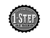 1 Step Jerky