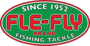 FleFly Tackle Logo