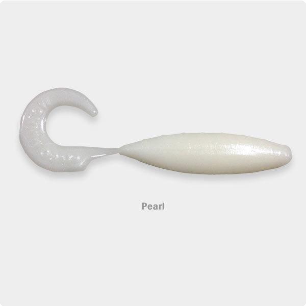 Kaboom Swimbait - Pearl