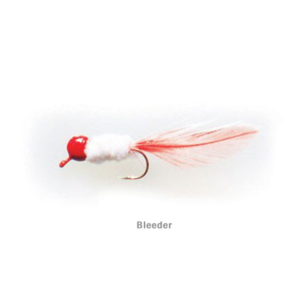 Lead Free Jig - Bleeder