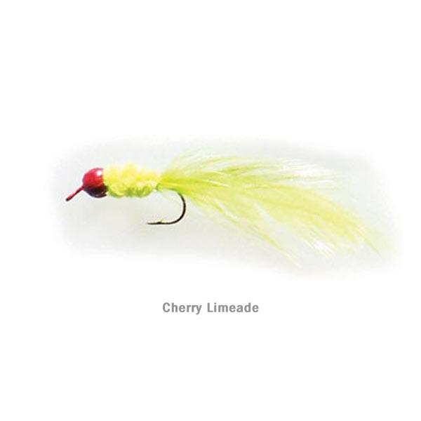 Lead Free Jig - Cherry Limeade