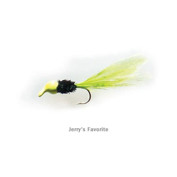 Lead Free Jig - Jerry's Favorite