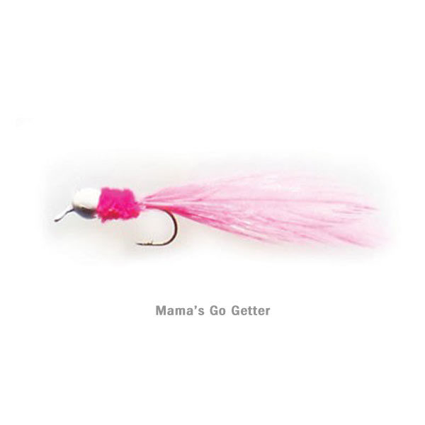 Lead Free Jig - Mama's Go Getter