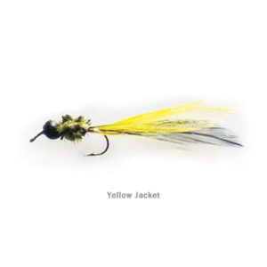 Lead Free Jig - Yellow Jacket