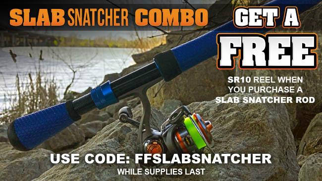 FleFly Slab Snatcher Combo
